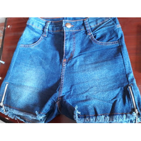 Shorts Jeans Usado