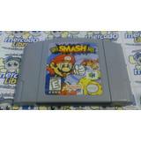 Super Smash Bros Para N64 ( Envio Gratis )