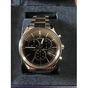 0d7f8148677 Festina F 16578 Sere Prata - Relógios De Pulso no Mercado Livre Brasil