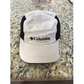 Gorra Columbia - Talla S (unisex - (100% Original) - (usado 7cbd9ec7e59