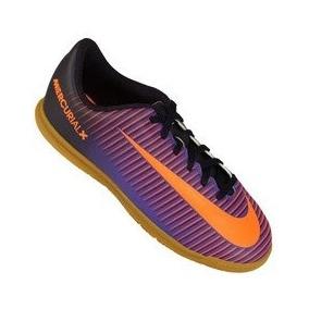 Tenis Zapatos Futbol Nike Mercurial V (28 Méx) 100% Original