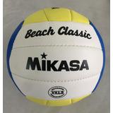 Mikasa Balon Voleibol Nro 1 Mini Recreacional Infantil Ss99
