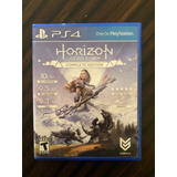 Oferta! Horizon Zero Down Complete Edition Playstation 4 Ps4