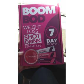 Boom Bod Reto De 7 Días Para Adelgazar