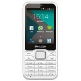 Celular Philco S281 Wifi 3g Whatsapp Teclado Grande