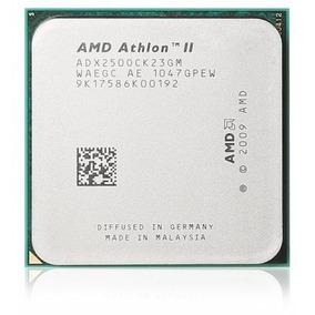 Processador Athlon Il X2 250 64 3.0ghz Socket Am3 Dual Core