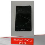 Sucata Blu Studio G Plus Com Defeito Promoção Frete Gratis