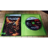 Gears Of War Xbox 360 Gamestoreshock