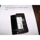 Sony Ericsson X1a Para Arrumar Ou Retirar Peças