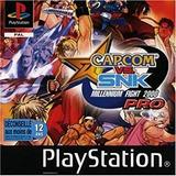 Capcom Vs Snk Para Pc 100 % Funcional ¡leer Descripción!