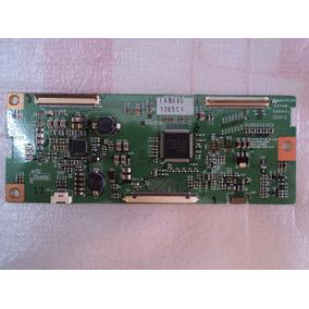 Placa Tcon Tv Philips 42pfl3403 78 (6870c-0207b)