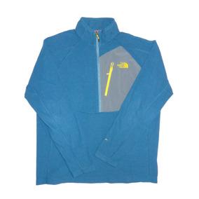 The North Face Pullover Flash Dry De Caballero X L Nuevo!!!
