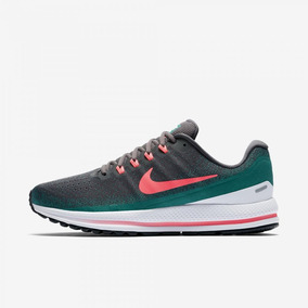Tênis Nike Air Zoom Vomero 13 Masculino (verde 40)