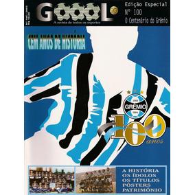 23 Revistas / Cards Digitalizados Grêmio - Frete Grátis