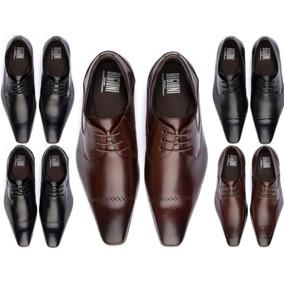 ea8fcafcb3 Sapatos para Masculino em Monte Azul no Mercado Livre Brasil