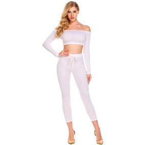 7842de90fe7c1 Ropa Modelos De Conjunto Pantalon Dama Para Fiestas en Mercado Libre ...