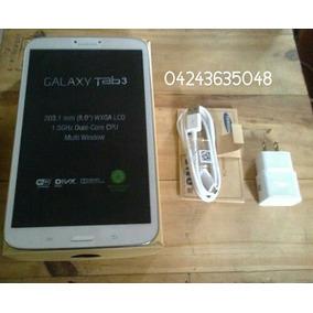 Samsung Tab 3 Liberadas 470mil Económicos