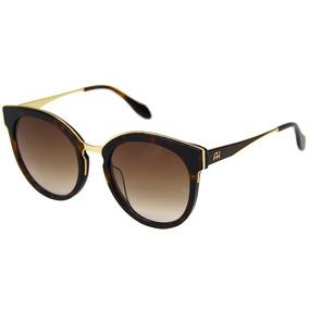 19393644d2298 Oculos Ana Hickman Escuro - Óculos no Mercado Livre Brasil