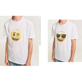T Shirt Zara Masculina - Calçados, Roupas e Bolsas no Mercado Livre ... 7817076cde3