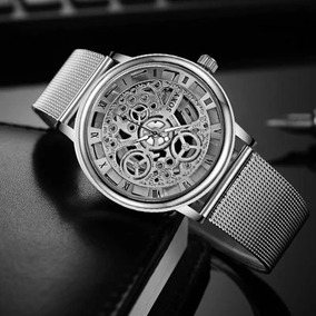 f622d9c5d03 Esqueleto Humano Importado - Relógios no Mercado Livre Brasil