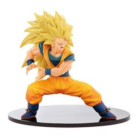Action Figure Goku Ss 3 Dbz