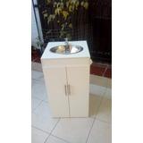 Lavamanos /lavabo Portátil (gratis Trasporte En Quito)