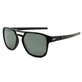 Oculos Oakley Latch Matte Black Two Face - Óculos De Sol Oakley Com ... c9eff87de0