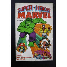Pacote Para Colecionador Super-heróis Marvel 22 Hq