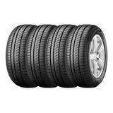 Combo X4 Neumaticos Pirelli 205/65r15 P1cint 94t Cyc2