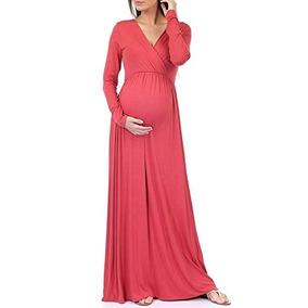 Vestidos de maternidad para baby shower en monterrey