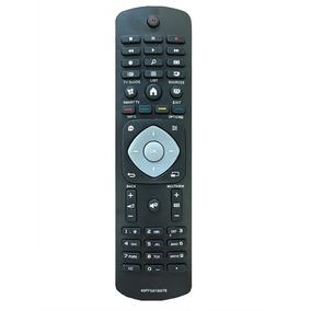 Controle Remoto Smart Tv Philips 40pfg5100/78 40pug6300/78