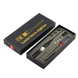 Colimador Laser Bore Sight, Ajuste De Mira Do 4.5mm A .50mm