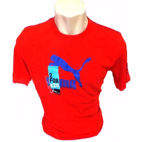 Camisa Da Pulma Vermelha E Violeta Masculina - Tecido B2745