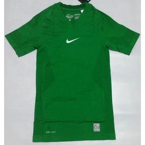 Camisa Nike Manga Longa Pro Combat Termica Compressão 20222a2441832