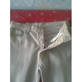 Pantalon Caballeros Levis Original Talla W34 L32