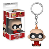 Funko Pop! Keychain: Incredibles 2 - Jack-jack 29962