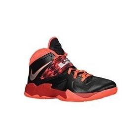 52dadeaed825d Nike Zoom Lebron Soldier Ix - Tenis Nike para Hombre en Mercado ...