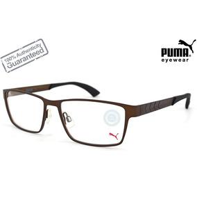 0560773281 Lentes Puma Pu00490 002 Bronce Oftalmico Original Nuevo Msi