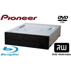 Pioneer DVR-218L ODD Windows 7 64-BIT