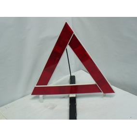 Triangulo De Sinalização Amarok Fox Gol Parati 377860250