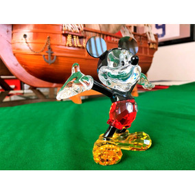 Swarovski Mickey Mouse Disney