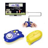 Mini Consola Retro Con 90 Juegos Precargados
