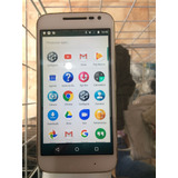 Motorola G4 Play Xt1602 Dual Sim 16gb De 5.0 8mp
