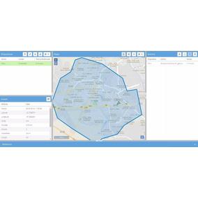 Chip Para Rastreador Veicular + Plataforma Online 24h