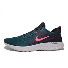 Tenis Nike Para Correr Legend React Talla 27.5cm