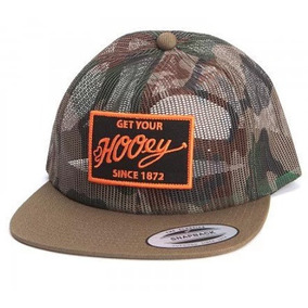 Gorra Hooey 1566t-c