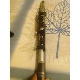 Saxofón Electrónico Ewi Yamaha Wx5