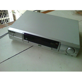 Dvd Player Gradiente D-10 Dvd-video-cd-player