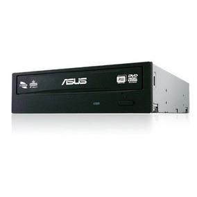 Leitora E Gravadora De Cd E Dvd Asus Drw-24f1mt. Novo.