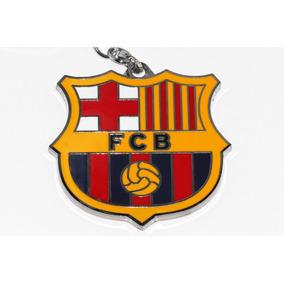 f37ea9e8608e8 Fc Barcelona Llavero Leo Messi Iniesta Suarez Original Lls14